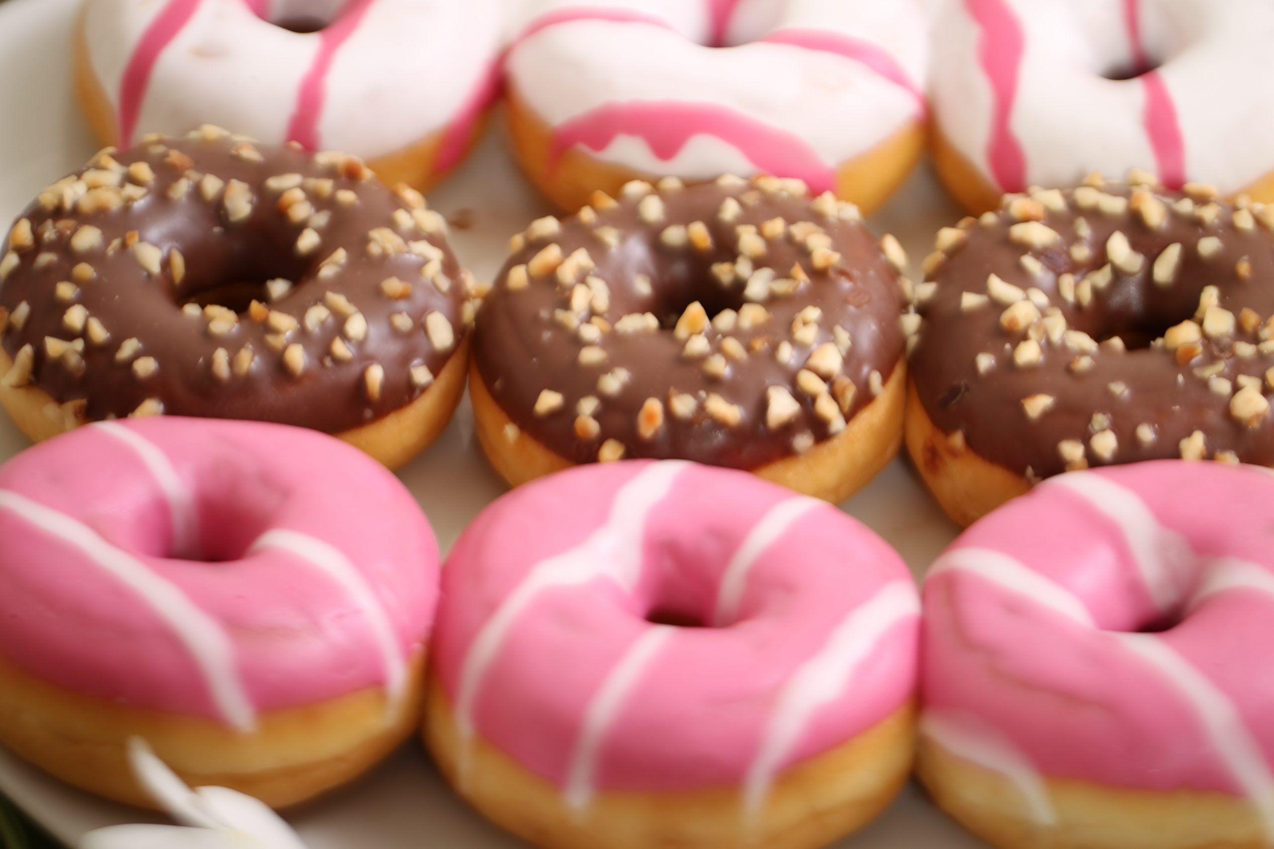 Colazione senza Glutine