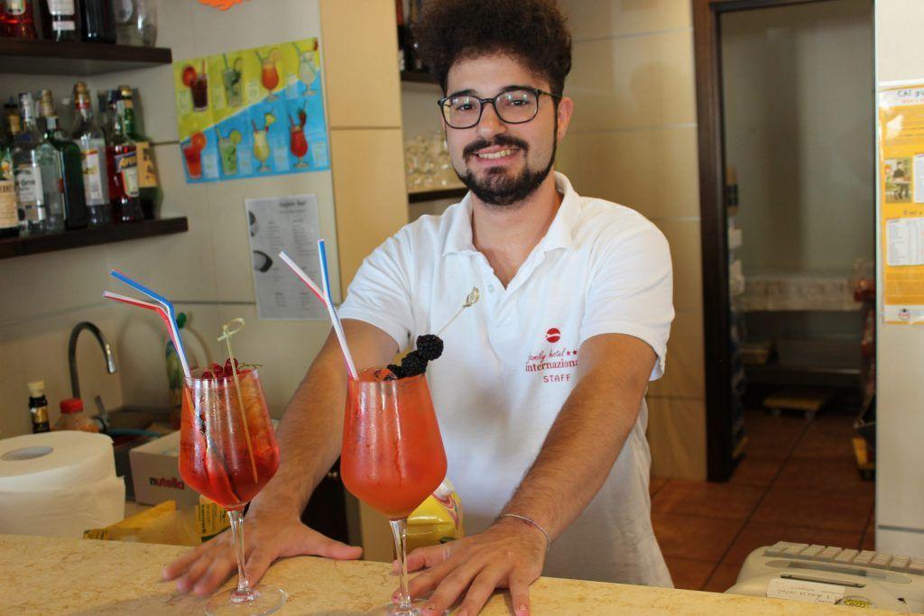 Hotel con Open Bar