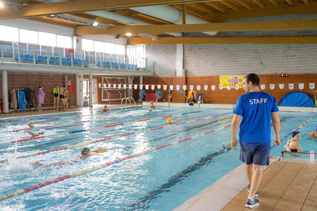 Nuoto Gelso Sport